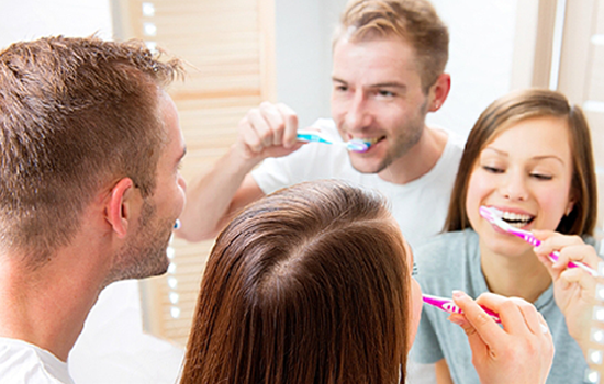 Ten Dental Hygiene Tips For A More Thorough Clean